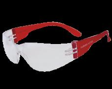 Очки защ. слес. откр. О15 Hammer Active 2-1,2 РС-super мягк.упор
