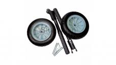 Комплект колёс и ручек для бензогенератора DY8000