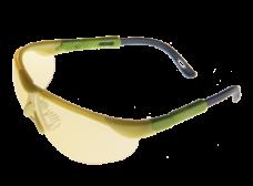 Очки защ. слес. откр. О85 Arctic Contrast 2-1,2 PC-super янтарный