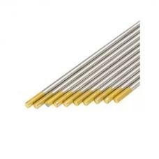 Электроды Вольфрам WL-15 3,0х175мм Gold