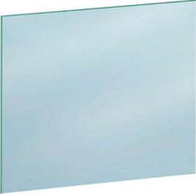 Стекло защитное покровное поликарбонат 105х115мм д/маски сварщика