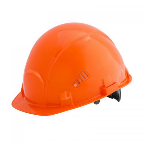 Каска защитная СОМЗ-55 Визион оранж. вентиляц. 2200В