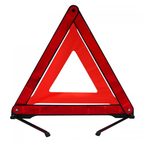 Знак аварийной остановки Оktan складной мет/пласт. в пенале