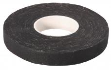 Лента изоляционная х/б черная 110г (1/114)