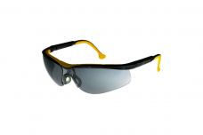 Очки защ. слес. откр. О50 Monaco 5-2,5 PC-StrongGlass/super серый