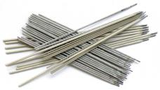 Электроды ОЗЛ-6 ЭТ 3мм (пачка 1кг) разнородная сталь