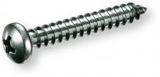 Шуруп полукруглая головка ГОСТ 1144-80