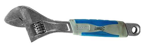Ключ разводной 0-36мм L300мм 12