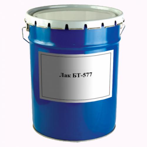 Лак БТ-577 (барабан 50кг) КраскаВо ГОСТ 5631-79