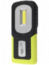 Фонарь аккумуляторный LED Optimus Accu pocket Яркий Луч 3W 100лм Li-Ion 3,6V з/у USB