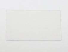 Стекло защитное покровное поликарбонат 110х90х1,0мм д/маски сварщика Евроком