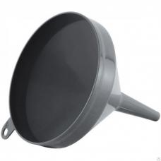 Воронка пластиковая 160х190мм МБС черная