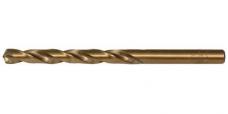 Сверло ц/х Р6М5К5 кобальт СС спиральное ГОСТ 10902-77