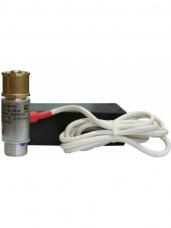 Подогреватель углекислотный ПУЗ-70-50 36/42В 70°С 50л/мин 10МПа 3,5А (СПб)
