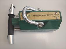 Захват магнитный грузовой Able PML-300 лист 300кг круг 150кг 10кг