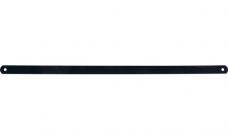 Полотно ножовочное по металлу 300мм 1-стороннее 12мм 24TPI (К)