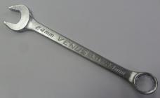 Ключ комбинированный КГК хром
