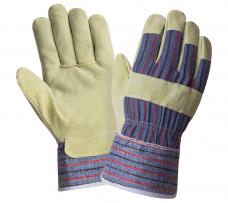 Перчатки комбинированные