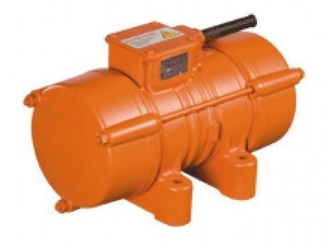 Вибратор реечный ИВ-104Б 42В 25Гц 12,5-25кгсм 3,1-6,1кН 1500об/мин 25кг Красный Маяк