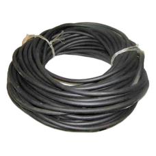 Рукав кислородный ф9х18мм (3кл) резиновый черный (40м) (Китай)