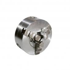 Патрон токарный ф250мм (3-250.35.34) 3-х кулачковый (обратные,прямые) 4 отверстия (Гродно)