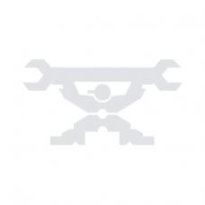 Круг шлиф. лепестковый радиальный на шпильке КЛО 60х30х6мм Р80